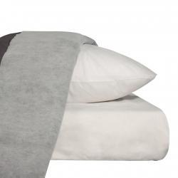 ELIE le linge de lit Nature