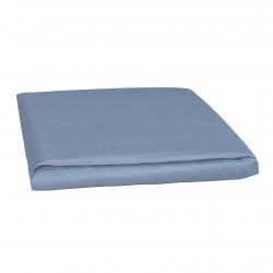 Kit de couchage couette Eco lavable Bleu