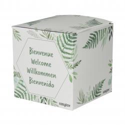 Kit d'accueil Eco 4 composants