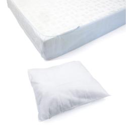 Kit de protection confort alèse housse