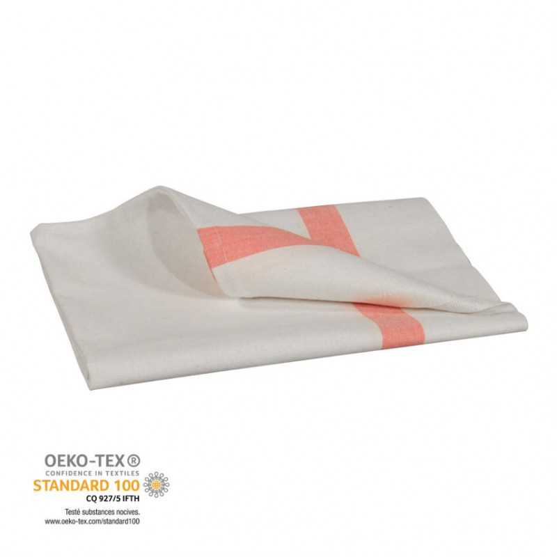 Torchon lavable Oeko-Tex®