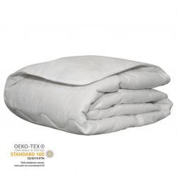 Couette éco blanche OEKO-TEX