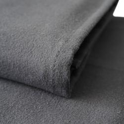 Zoom matière et couleur - serviette éco lavable Easytex