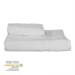 Serviette lavable certifiée Oeko-Tex®