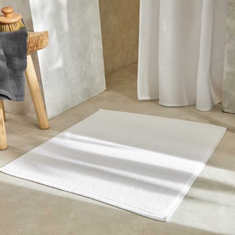 Tapis de bain lavable Confort Plus Easytex / Lavable à 60° / 1100g/m²