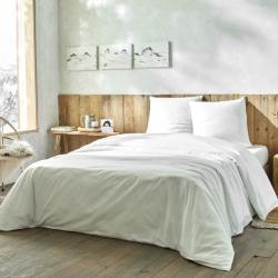 ELIE le linge de lit jetable housse de couette gamme confort