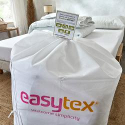Sac de collecte, une seconde vie à vos produits Easytex