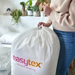 Service de collecte Easytex - Faites un feste pour la planète !