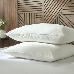 Oreiller lavable confort plus accueil hôtelier Easytex