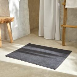 Tapis de bain lavable 100% coton gamme confort Easytex