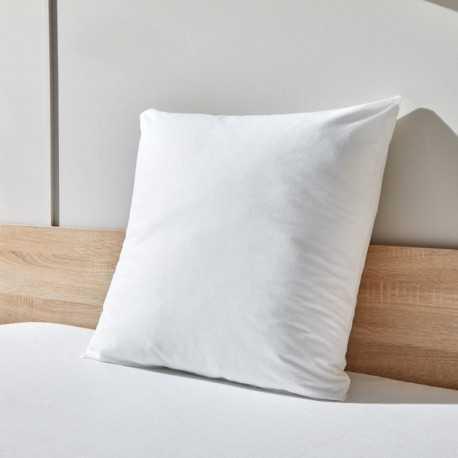 Taie d'oreiller jetable confort 100% polyester Easytex